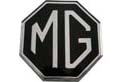 MG Rover Badge